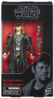 Star Wars The Black Series: DJ (Canto Bight) - 6 Inch Action Figure